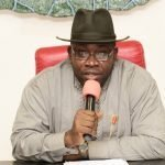 Governor Dickson Gives 307 PhD, M.Sc. Holders, Doctors Automatic Employment In Bayelsa 15