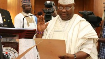 Ademola Adeleke Qualified To Be Osun State Governor - Appeal Court 6