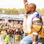 Watch Davido's Energetic Performance At J.Cole's Dreamville Festival In US [Photos/Video] 9