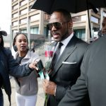 R. Kelly Has Been Paid For Club Appearance, He Wants You All To Take It Easy On Him 8