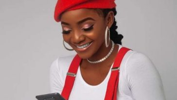 """""""The World Is Laughing At Us"""" - Simi Goes Hard On Yahoo Boys, Tells Them To Stop Buying Her Music 7"""
