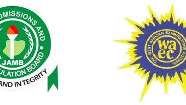 Candidates Cries Out As WAEC And JAMB Fixes Exams Same Day 1