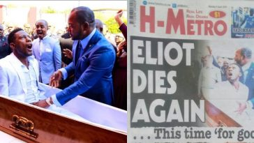 """Daddy Freeze Reacts To """"Real Death"""" Of Man Who Was Controversially """"Resurrected"""" By Pastor 1"""