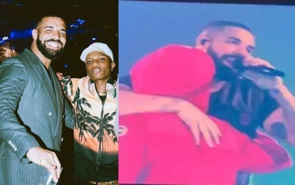 Watch Amazing Performance Of Wizkid And Drake At O2 Arena in London [Video] 1