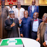 Baba Go Slow: I'm Going Slowly To Survive — President Buhari Replies Critics 28