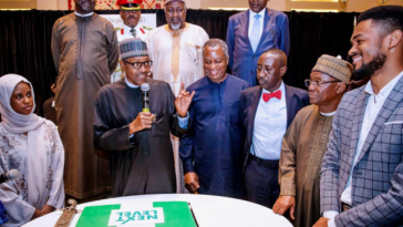 Baba Go Slow: I'm Going Slowly To Survive — President Buhari Replies Critics 11