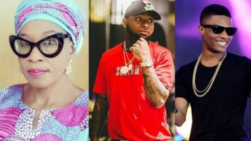 Kemi Olunoyo Mocks Davido After Drake's Performance With Wizkid At O2 Arena 7