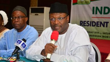 INEC Announces Dates For Governorship Election In Kogi And Bayelsa 8