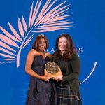 Mo Abudu Becomes First African To Win Médailles d'Honneur [Photos] 27