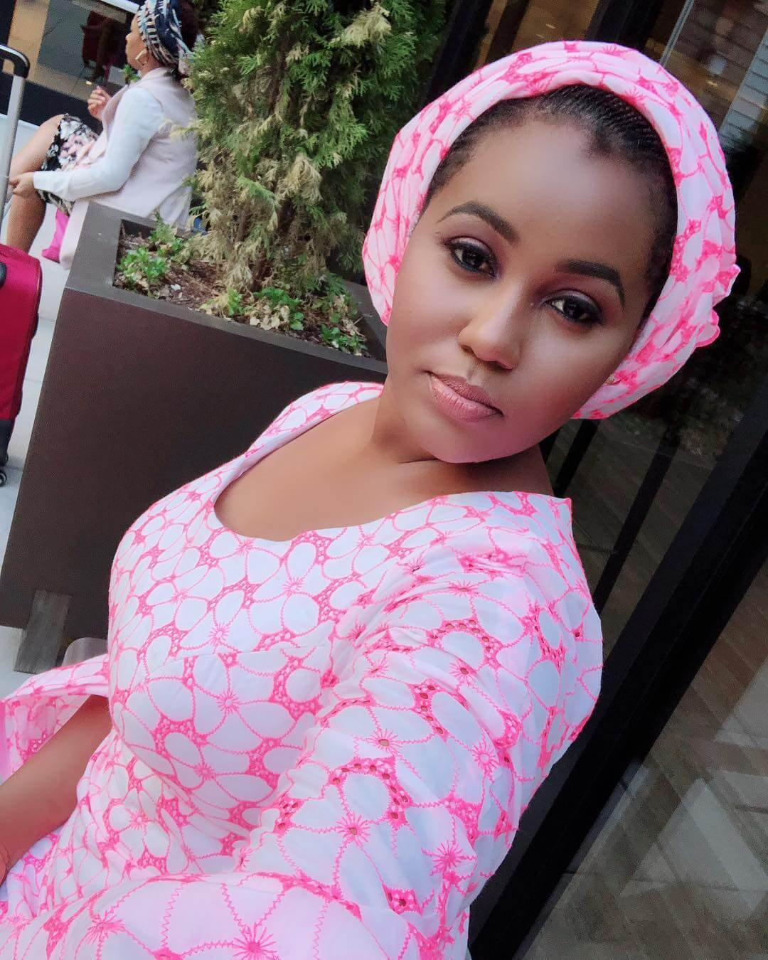 Nigerian Actress Confronts & Beats Her Colleague Over Lesbianism Accusation [Photos/Video] 3