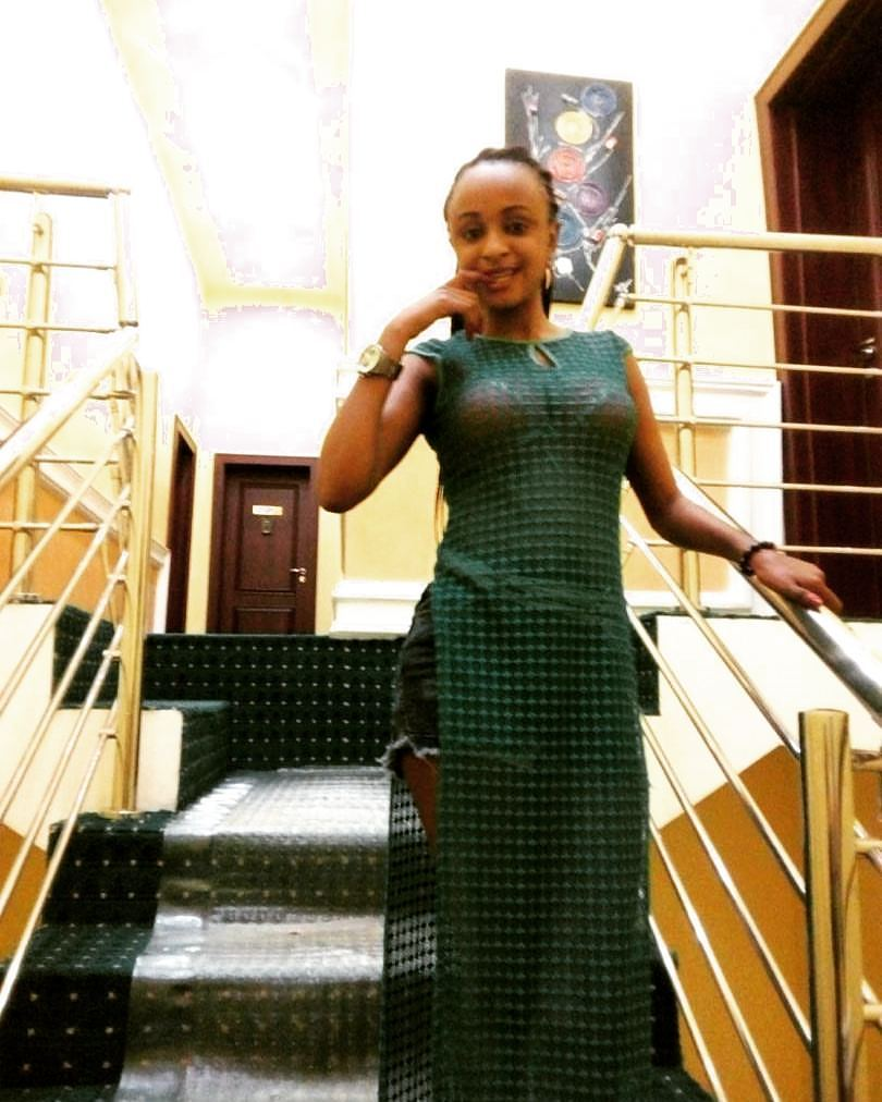 Nigerian Actress Confronts & Beats Her Colleague Over Lesbianism Accusation [Photos/Video] 2