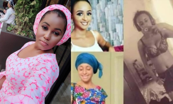 Nigerian Actress Confronts & Beats Her Colleague Over Lesbianism Accusation [Photos/Video] 1