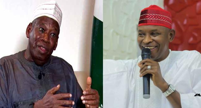 Supreme Court Affirms Ganduje's Election As Kano Governor, Dismisses Yusuf's Appeal 1