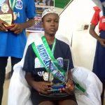 13-Year-Old Tochukwu Ndukwe From Enugu, Wins SDGs Maths Competition 27