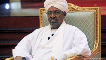 Sudanese President Secretly Steps Down After 30 Years Amidst Protests, Military Set To Take Over Power 5