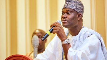 Without 'Ifa' Oracle, There Would Have Been No Google – Ooni of Ife 1