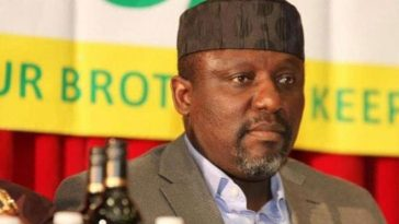 Labour Issues Okorocha 7-Day Ultimatum To Pay Workers Salaries In Imo State 7