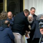 WikiLeaks Founder, Julian Assange Arrested, Charged With Computer Hacking Conspiracy 7