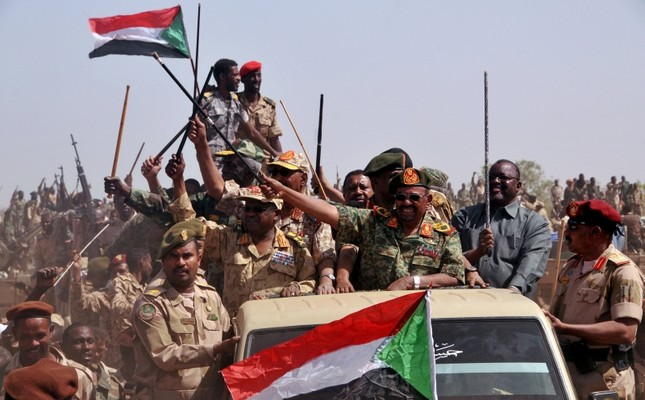 Military Announces 2 Years Rule In Sudan, Imposes 3 Months State Of Emergency 1