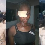 SARS Officer Arrested For Impregnating 15-Year-Old Girl [Photos/Video] 28