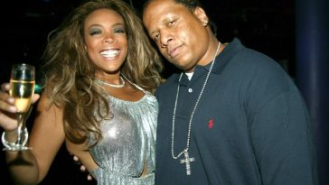 Wendy Williams Finally Ends Her 22-Years-Old Marriage To Kelvin Hunter 5