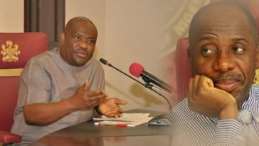 Governor Wike Says He Will Support Amaechi If He Contests For 2023 Presidency, Gives Reasons 6