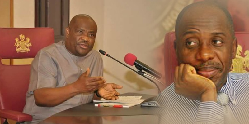 Governor Wike Says He Will Support Amaechi If He Contests For 2023 Presidency, Gives Reasons 1
