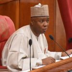 Breaking News: Saraki Publicly Releases Details Of National Assembly's 2018 Budget 7