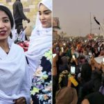 22-Year-Old Lady Who Led The Massive Protest That Removed Sudan's President From Office [Photos/Video] 8