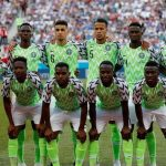 AFCON 2019: Nigeria Paired With Guinea, Madagascar And Burundi In Group B 27