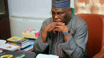 Some People Robbed Atiku, Took His Money By Telling Him There Was INEC Server - APC 5