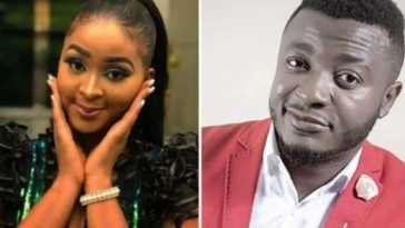 Actress Etinosa Reveals How MC Galaxy Lured Her Into Stripping Completely Naked On Instagram 2
