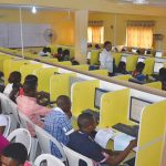 Two Undergraduates Caught & Arrested For Writing JAMB Exam For Candidates 27