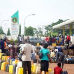 """Disregard Rumour Of Fuel Scarcity, We Have More Than Enough"" - NNPC Tells Nigerians 27"