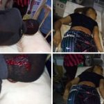 20-Year-Old Girl Shot Dead By Policemen, Her Boyfriend Injured While Returning From Club In Lagos [Photos] 28
