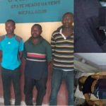 5 Police Officers Arrested, Inspector Dania Ojo Wanted For Killing Girl, Injuring Her Boyfriend In Lagos [Photos] 12