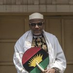 """Unlike Buhari, I Will Appear Live On Wednesday"" – Nnamdi Kanu Breaks Silence On His Rumoured Death 27"