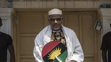 """Unlike Buhari, I Will Appear Live On Wednesday"" – Nnamdi Kanu Breaks Silence On His Rumoured Death 8"