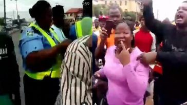 Police Woman Beats Pregnant Woman, Tears Up Her Own Uniform To Fake Assault [Video] 5