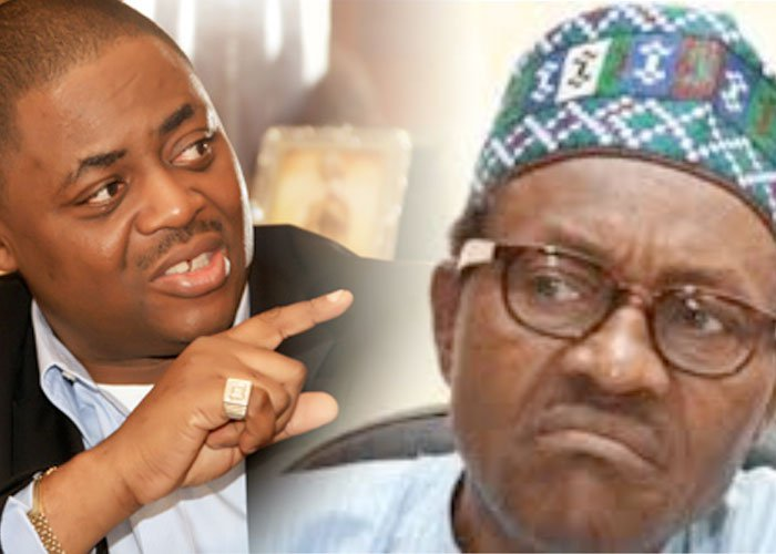 Fani-Kayode Attacks Buhari's Government Over Killing Of IPOB Members By Security Operatives 1