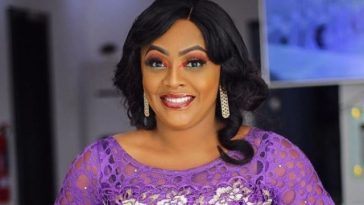 Helen Paul Doesn't Hate Her Father, Despite Being Born Out Of Rape 2