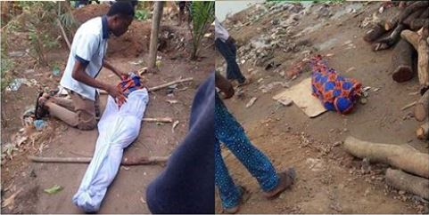 Two University Students Drown While Swimming In Benue State [Photos] 2