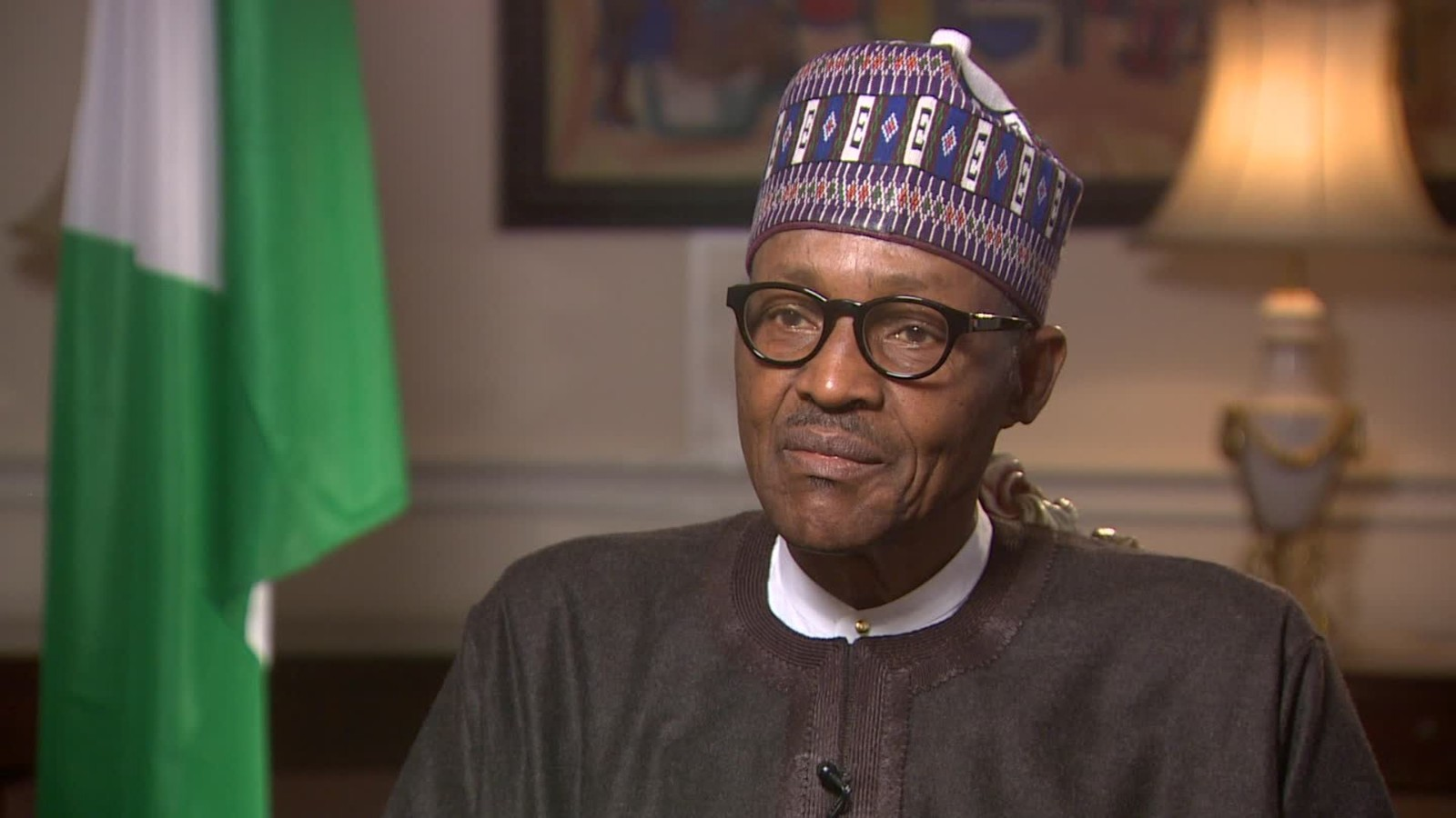 Appeal Court Gives President Buhari 5 Days To Respond To Case Of Alleged Certificate Fraud 1