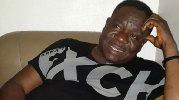 """""""My Sister Was Behind My Stroke Rumour, She Wanted Her Brand To Go Viral"""" - Mr Ibu 4"""