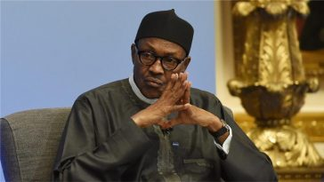 Buhari Should Not Allow Snake Swallow Billions Donated To Aid Fight Against Coronavirus - NBA 12