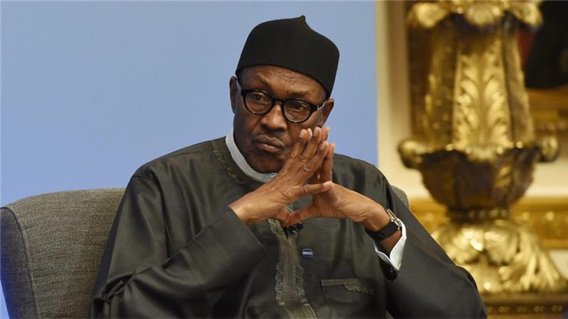 Buhari Should Not Allow Snake Swallow Billions Donated To Aid Fight Against Coronavirus - NBA 1