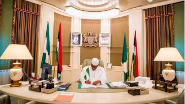 Buhari To Do A Clean Sweep Of His Cabinet By Appointing New Ministers For Second Term 7