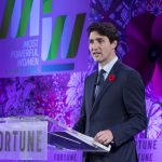 Canada's Prime Minister Begs President Buhari For One Million Immigrants From Nigeria 9