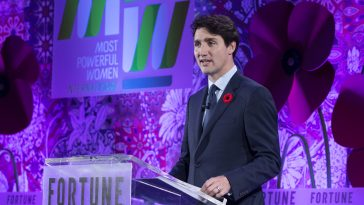 Canada's Prime Minister Begs President Buhari For One Million Immigrants From Nigeria 4