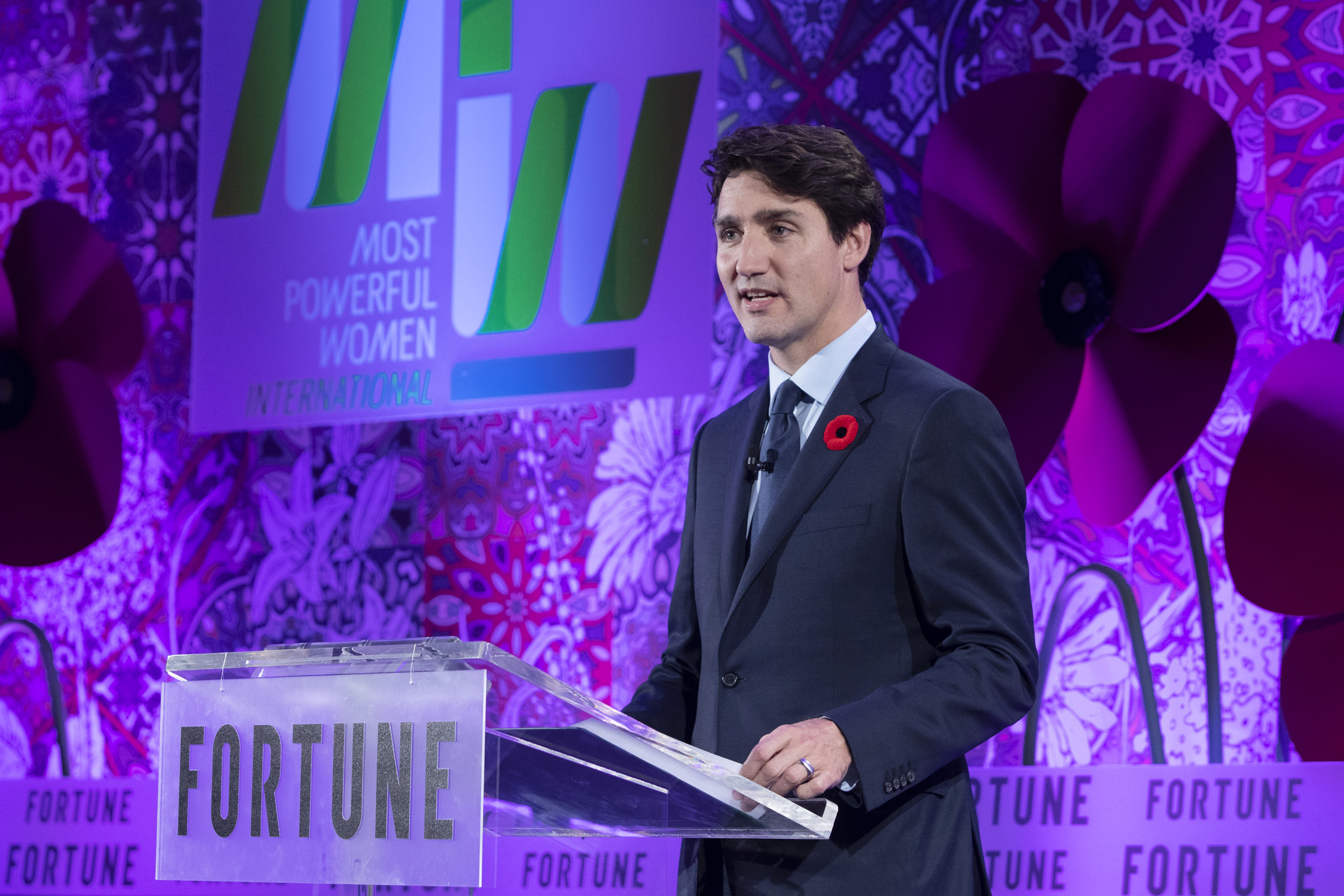 Canada's Prime Minister Begs President Buhari For One Million Immigrants From Nigeria 1